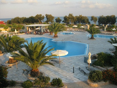 ponude letovanje na Santo Miramare Resort
