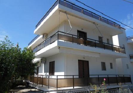 Evia letovanje 2018 Vila Ioannis