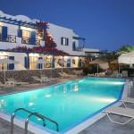 Santorini letovanje 2018 hotel Astro 3*