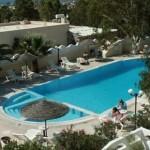 Leto 2018 Santorini leto 2018 hotel Artemis 3*