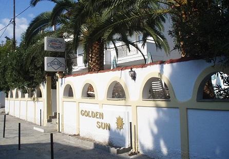 Hotel APP Golden Sun
