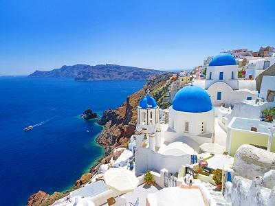 ponude hotela letovanje na Santoriniju