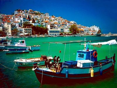 ponude letovanje Skopelos 2018