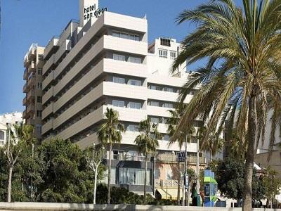 Letovanje Palma de Majorka