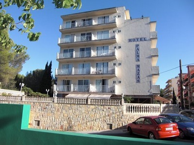 Palma de Majork leto 2018