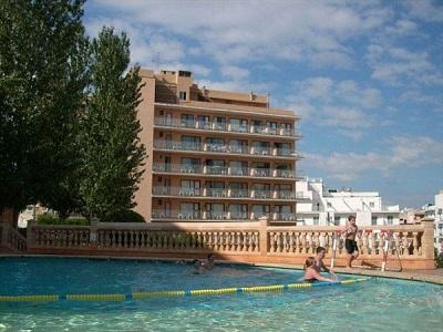 ponude hotela letovanje Palma de Majorka