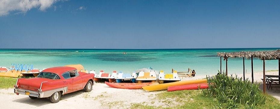 Kuba daleka putovanja individualno
