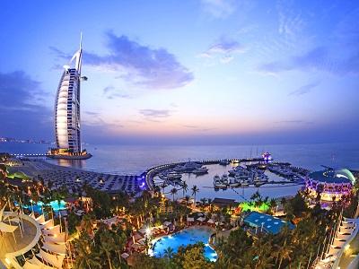 ponude letovanje za Dubai