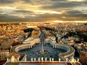 Rim proleće i leto