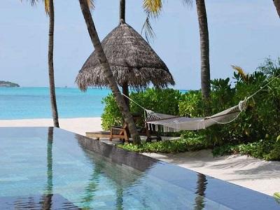 Letovanje Maldivi