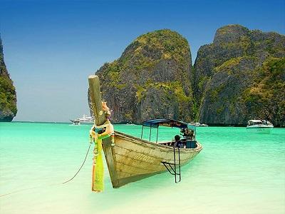 letovanje Tajland 2016
