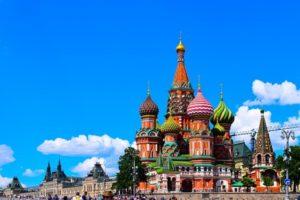 Velika Istočnoevropska tura - Rusija Uskrs i Prvi Maj autobusom