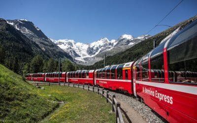 Alpska avantura