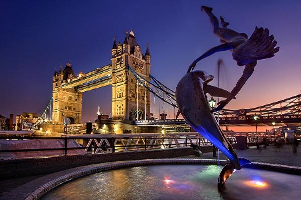 Aranžmani London