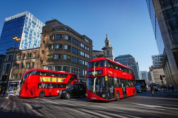 Putovanja London