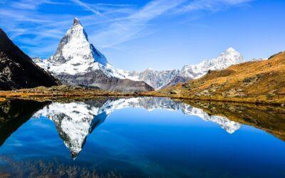 Švajcarska Zermatt – Matterhorn i dolina Italijanskih Alpa