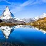 Švajcarska Zermatt - Matterhorn i dolina Italijanskih Alpa