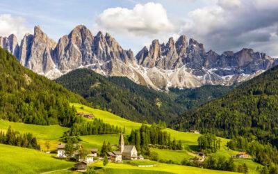 Dolomiti i Južni Tirol