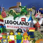 LEGOLAND BILLUND DANSKA
