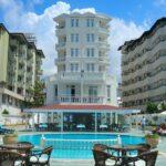 AZAK HOTEL 3*