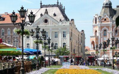 Novi Sad Petrovaradin Sremski Karlovci
