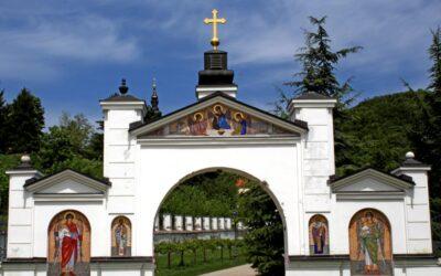 Manastiri Fruške Gore i Sremski Karlovci