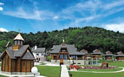 Novi Sad sa posetom Etno sela Vrdnička kula i vinarije Kovačević