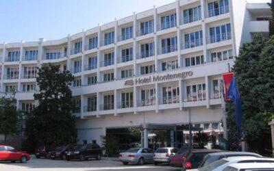 HOTEL MONTENEGRO THE BEACH RESORT 4*