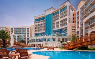 HOTEL SPLENDID CONFERENCE & SPA RESORT 5*