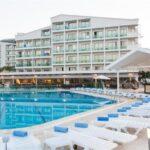 CLUB HOTEL FALCON 4* Antalija