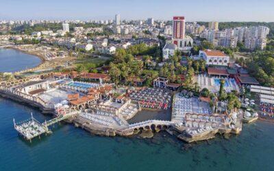 CLUB HOTEL SERA 5* Antalija
