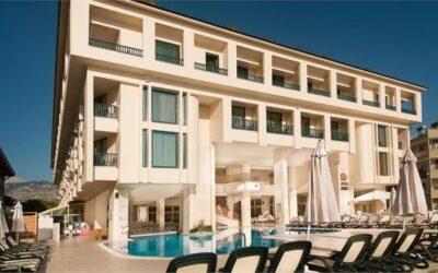 GOLDEN LOTUS HOTEL 4* Turska/Kemer