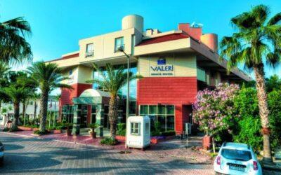 VALERI BEACH HOTEL 3*+ Turska/Kemer