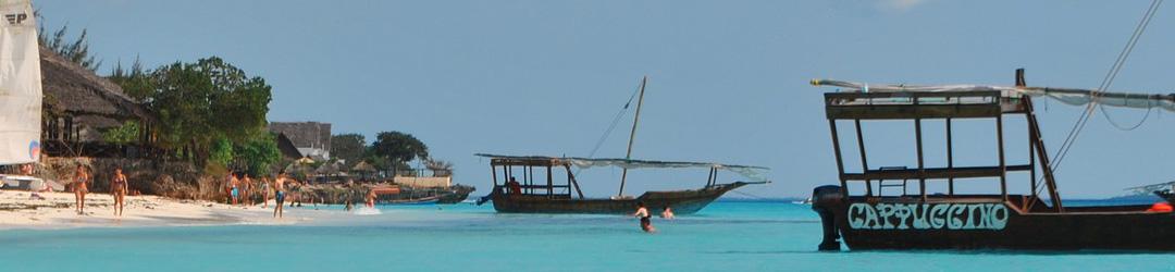 Slide Zanzibar 2