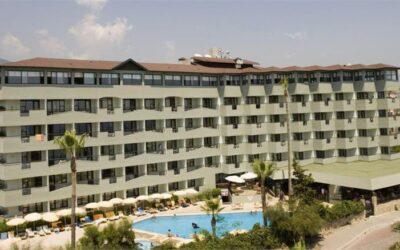 ELYSEE HOTEL 4*