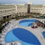 AMELIA BEACH RESORT HOTEL&SPA 5*