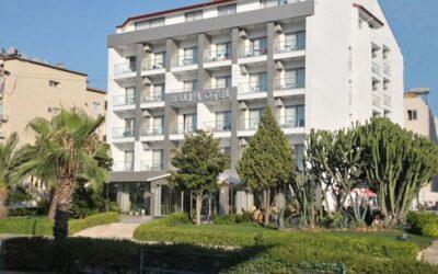 BALIM HOTEL 3*