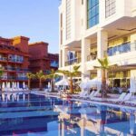 DIAMOND ELITE HOTEL&SPA5*