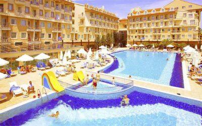 DIAMOND BEACH HOTEL&SPA 5*