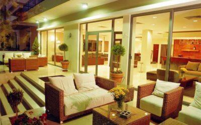 Hotel Angela Suites 3* Rodos