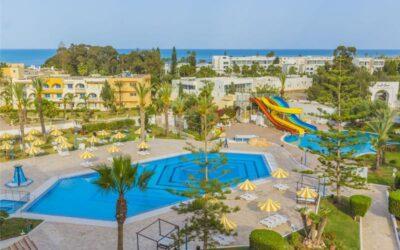 HOTEL RIVIERA 4*