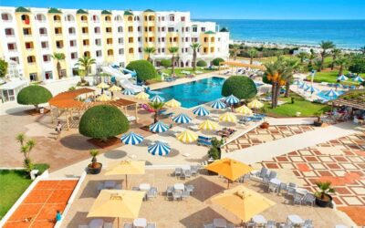 Thapsus Hotel 3*