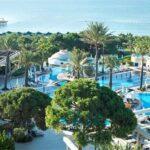 LIMAK ATLANTIS DE LUXE HOTEL & RESORT 5*