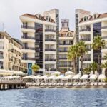 Poseidon hotel Marmaris 4*