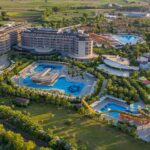 SUNMELIA BEACH RESORT HOTEL&SPA 5*