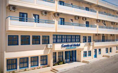 Central Hersonisos Hotel 3*