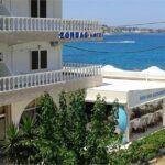 Zorbas Hotel 2*