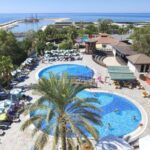 SEHER RESORT & SPA  5*