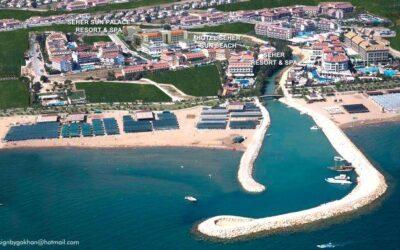 SEHER SUN BEACH HOTEL  Turska/Side
