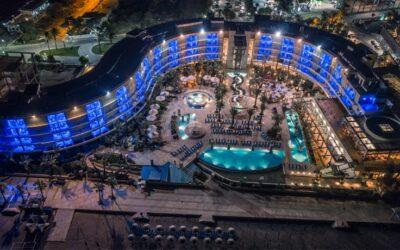 CLUB HOTEL CASINO 4*